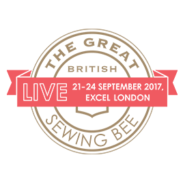 The Great Sewing Bee Live Will Make A Live Debut At Excel