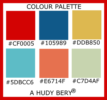 livestream-chathams-blue-anzac-rapids-burnt-sienna-green-mist-colour-palette-of-the-day