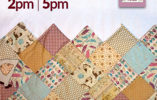 quilt patch design