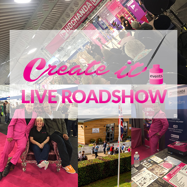 Create And Craft Show Th Of June