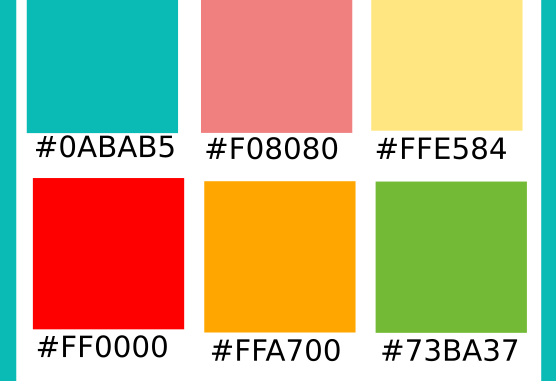 Tiffany Blue Light C Valspar Paint Maple Cream Red Chrome Yellow Houzz Colour Palette Of The Day