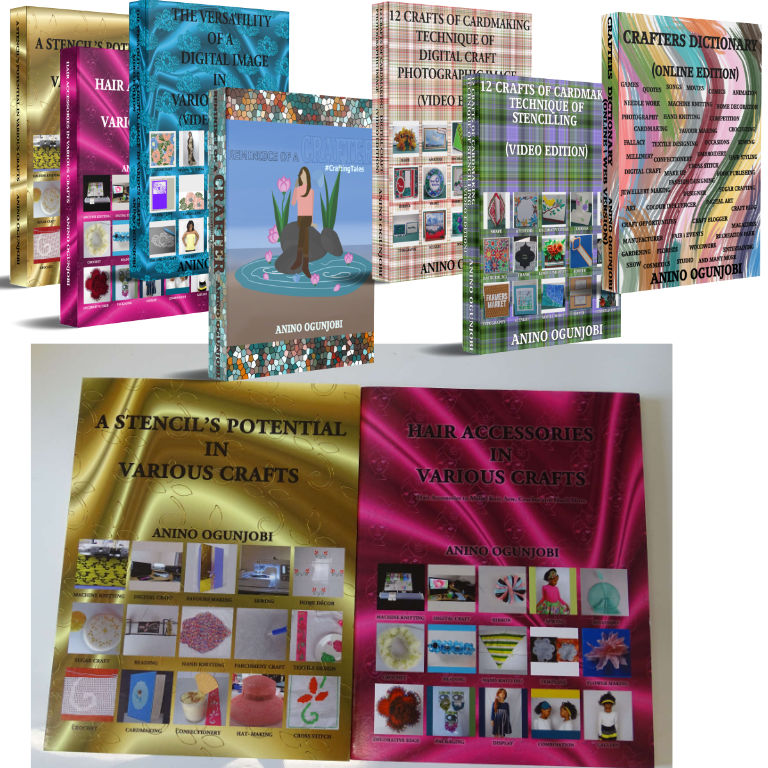 my craft books 4 header
