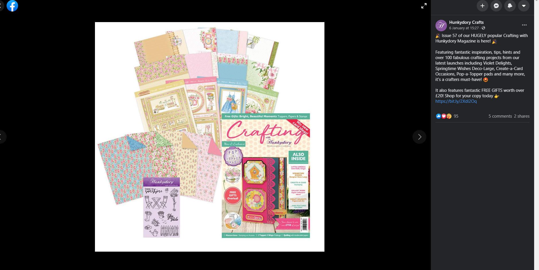 Issue-57-Crafting-with-Hunkydory-Magazine
