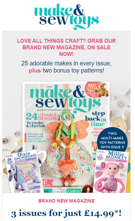 Make-and-sew-toys-magazine-issue-1