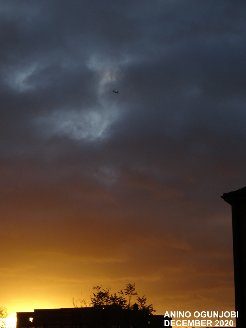 Rain-cloud-and-sunset-clouds-in-the-sky-movie-like-atmospheric-scenery