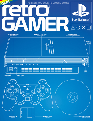 Retro Gamer issue 216
