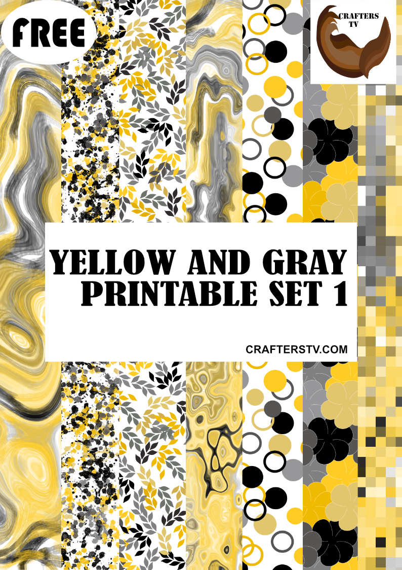 free-Yellow-and-Grays-set-1-printable-by-Crafters-TV-and-Anino-Ogunjobi