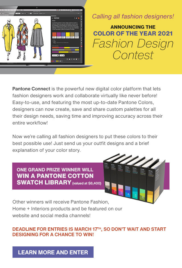 Pantone-color-of-the-year-2021-and-fashion-design-contest