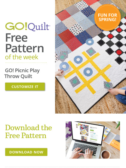 Accuquilt-go-picnic-play-throw-quilt-Pattern