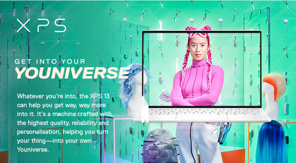 Dell-Youniverse