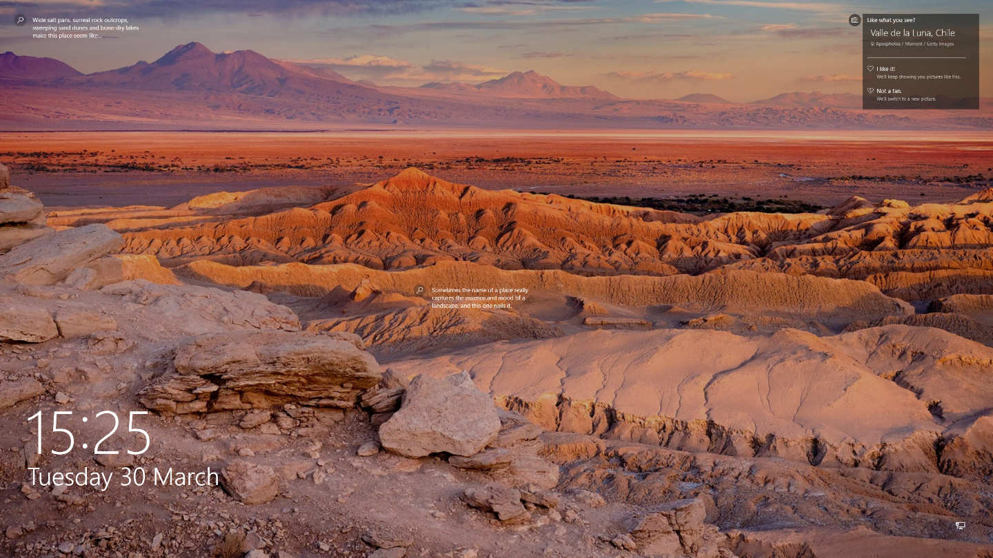 Valle-de-la-Luna-in-the-Atacama-Desert-Chile