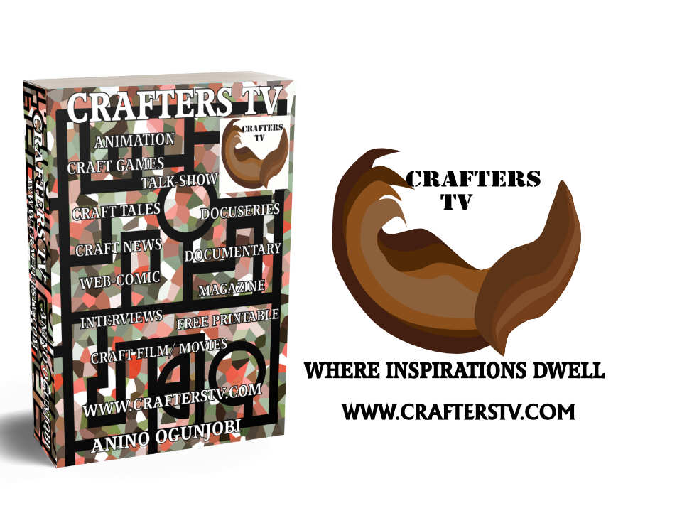 Crafters TV CraftersTV What is Crafters TV